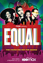 Equal Poster