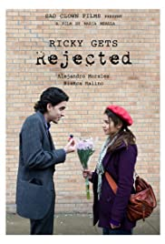 Ricky Gets Rejected Poster