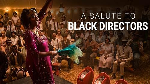 A Salute to Black Directors