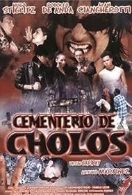 Cementerio de cholos (2003)