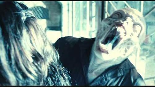 Trailer for Blind Alley