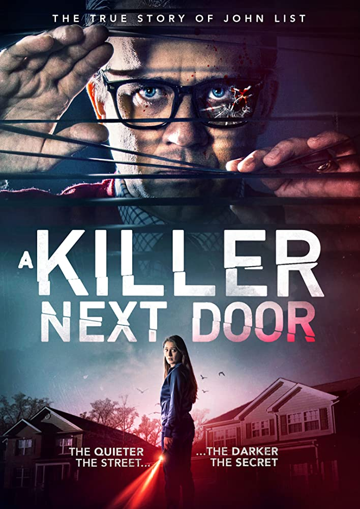 A Killer Next Door 2020 English 260MB HDRip