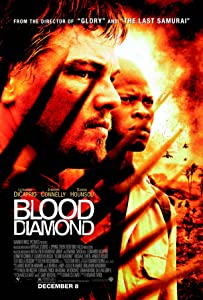 Website to watch international movies Blood Diamond [2160p]