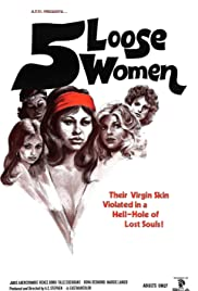 Five Loose Women (1974) 1080p