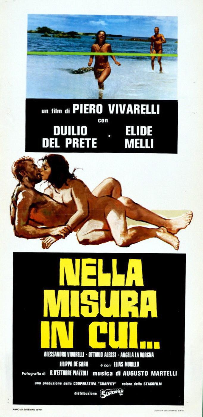 Nella misura in cui... (1979) - IMDb