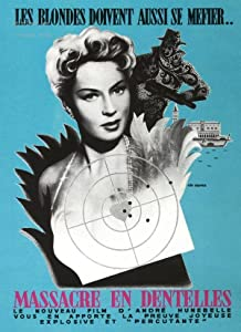 Watch old movie trailers online Massacre en dentelles [1280x768]