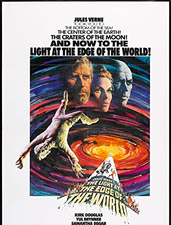 The Light at the Edge of the World (1971) 720p