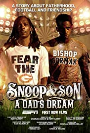 Snoop & Son: A Dad's Dream Poster