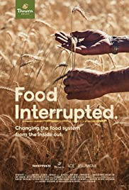 Food Interrupted Poster