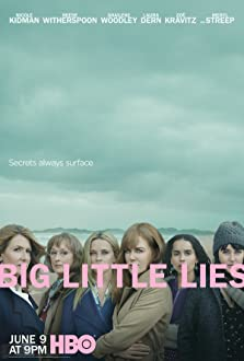Big Little Lies (TV Series 2017)