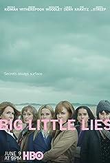 big little lies season 2,美麗心計第二季,大小謊言第二季