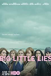 Big Little Lies - Piccole grandi bugie Poster