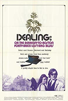 Dealing: Or the Berkeley-to-Boston Forty-Brick Lost-Bag Blues (1972)