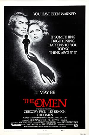 Permalink to Movie The Omen (1976)