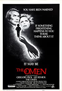 Primary photo for The Omen