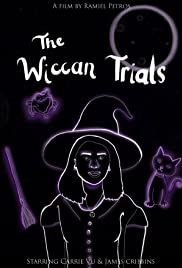 The Wiccan Trials Poster