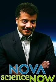 Nova ScienceNow Poster