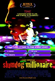 Slumdog Millionaire (2008) Poster - Movie Forum, Cast, Reviews