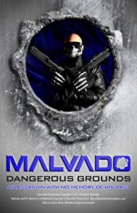 Malvado Dangerous Grounds download
