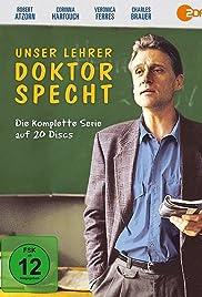 Unser Lehrer Doktor Specht Poster