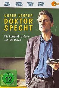 Primary photo for Unser Lehrer Doktor Specht