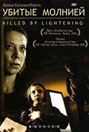 Killed by Lightning Poster