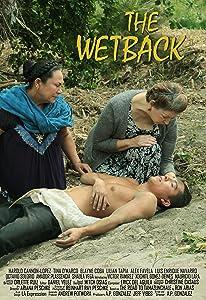 Guarda la qualità dei DVD dei film di Hollywood The Wetback [1020p] [360x640] [1280x720p] (2018) by A.P. Gonzalez
