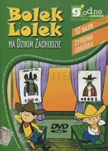 Downloadable comedy movies Bolek i Lolek na Dzikim Zachodzie [720pixels]