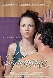 Shavasana Poster