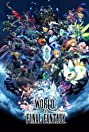 World of Final Fantasy (2016) Poster
