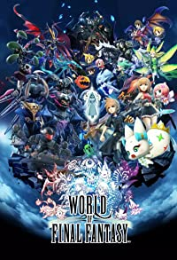 Primary photo for World of Final Fantasy