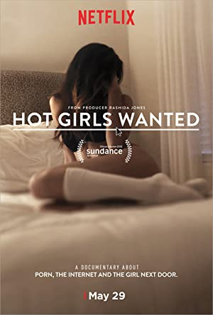 Where to stream Hot Girls Wanted
