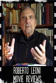 Primary photo for Roberto Leoni Movie Reviews