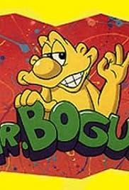 Mr. Bogus Poster