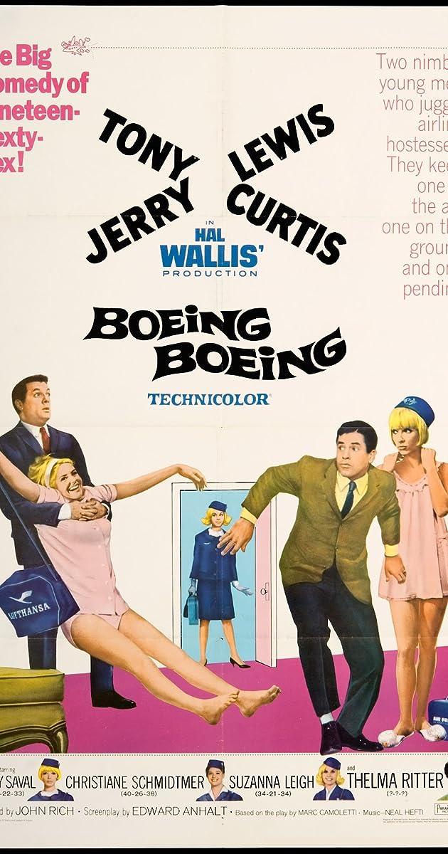 Boeing, Boeing (0)