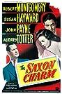 The Saxon Charm (1948) Poster