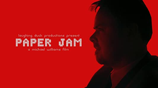 Movie go watch online Paper Jam by none [[480x854]