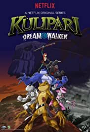 Kulipari: Dream Walker Poster