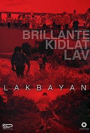 Lakbayan Poster