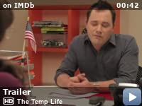 The Temp Life (TV Series 2006–2011) - IMDb
