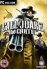 Call Of Juarez The Cartel Poster