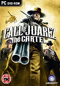 Legal divx movie downloads Call of Juarez: The Cartel by Mike Booth [HDR]