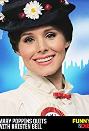 Mary Poppins Quits Poster