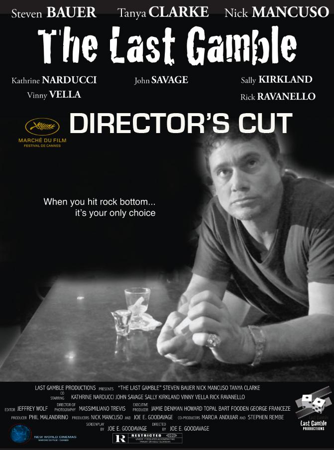 The Last Gamble (2011)