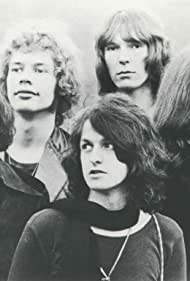 Jon Anderson, Bill Bruford, Tony Kaye, Chris Squire, Peter Banks, and Yes in Top Ten (1998)