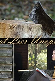 What Lies Unopened Poster