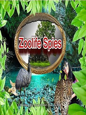 Zoolife Spies