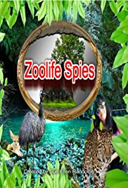 Zoolife Spies Poster