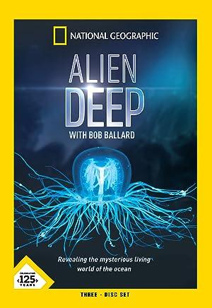 Where to stream Alien Deep with Bob Ballard