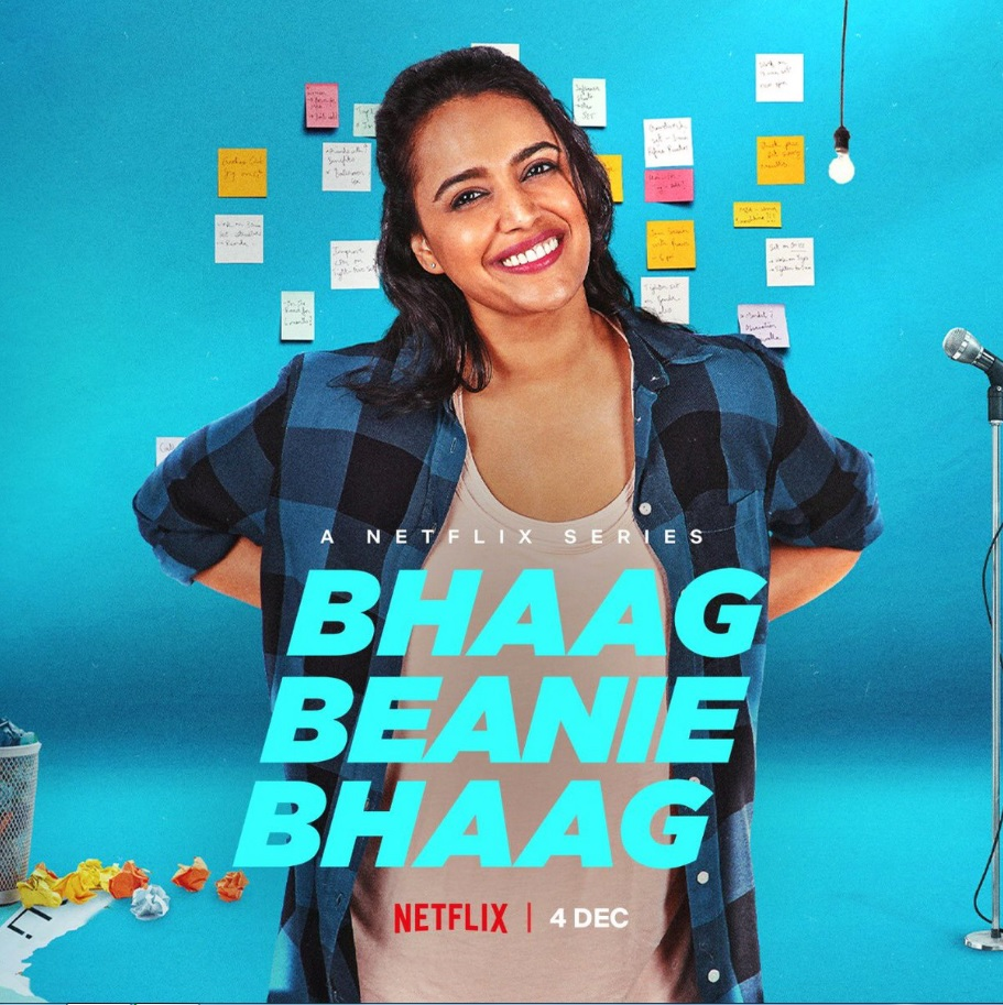 Download Bhaag Beanie Bhaag (2020) Season 1 Hindi Complete Netflix WEB Series 480p | 720p WEB-DL